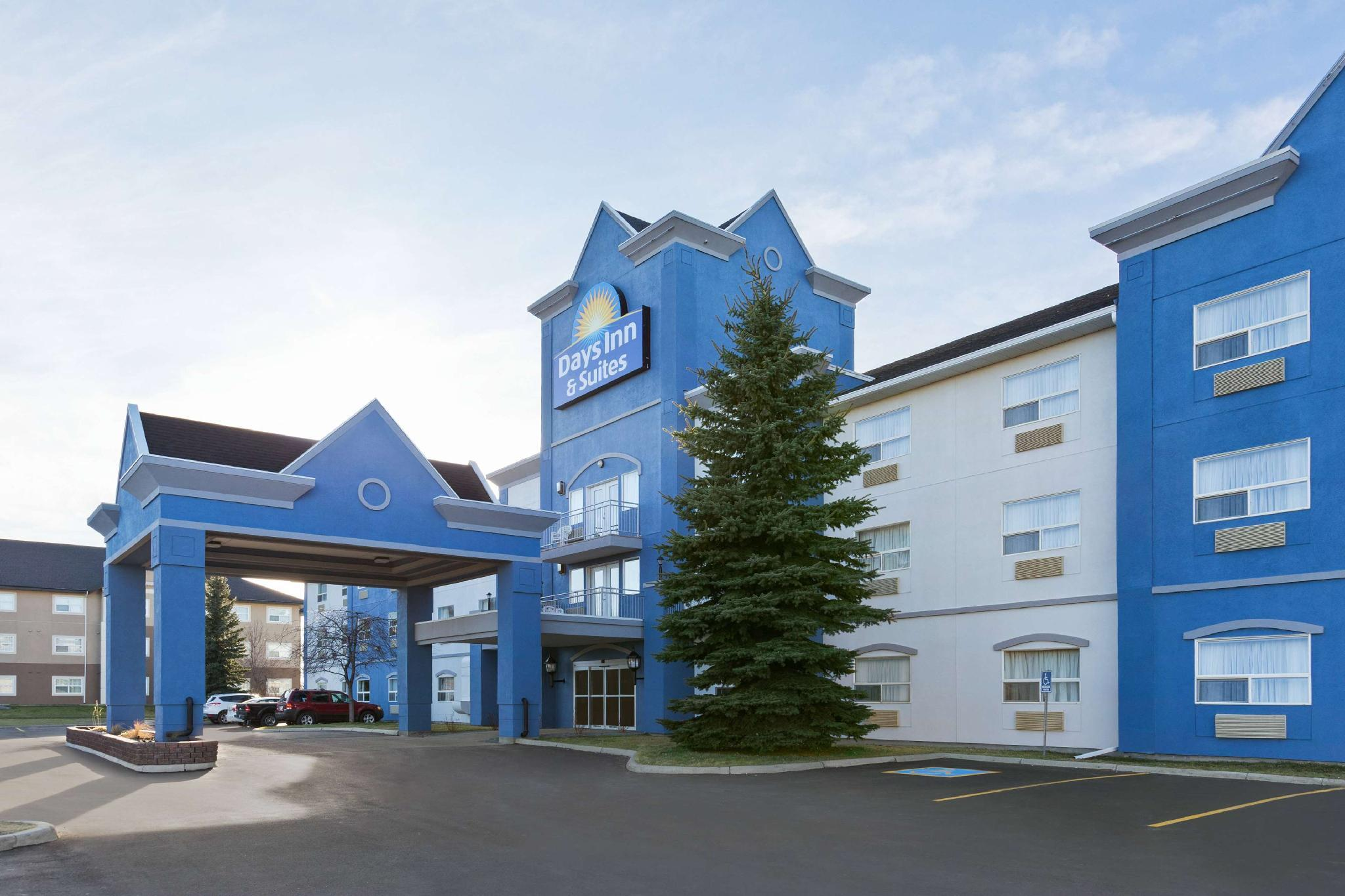 Days Inn And Suites By Wyndham Brooks