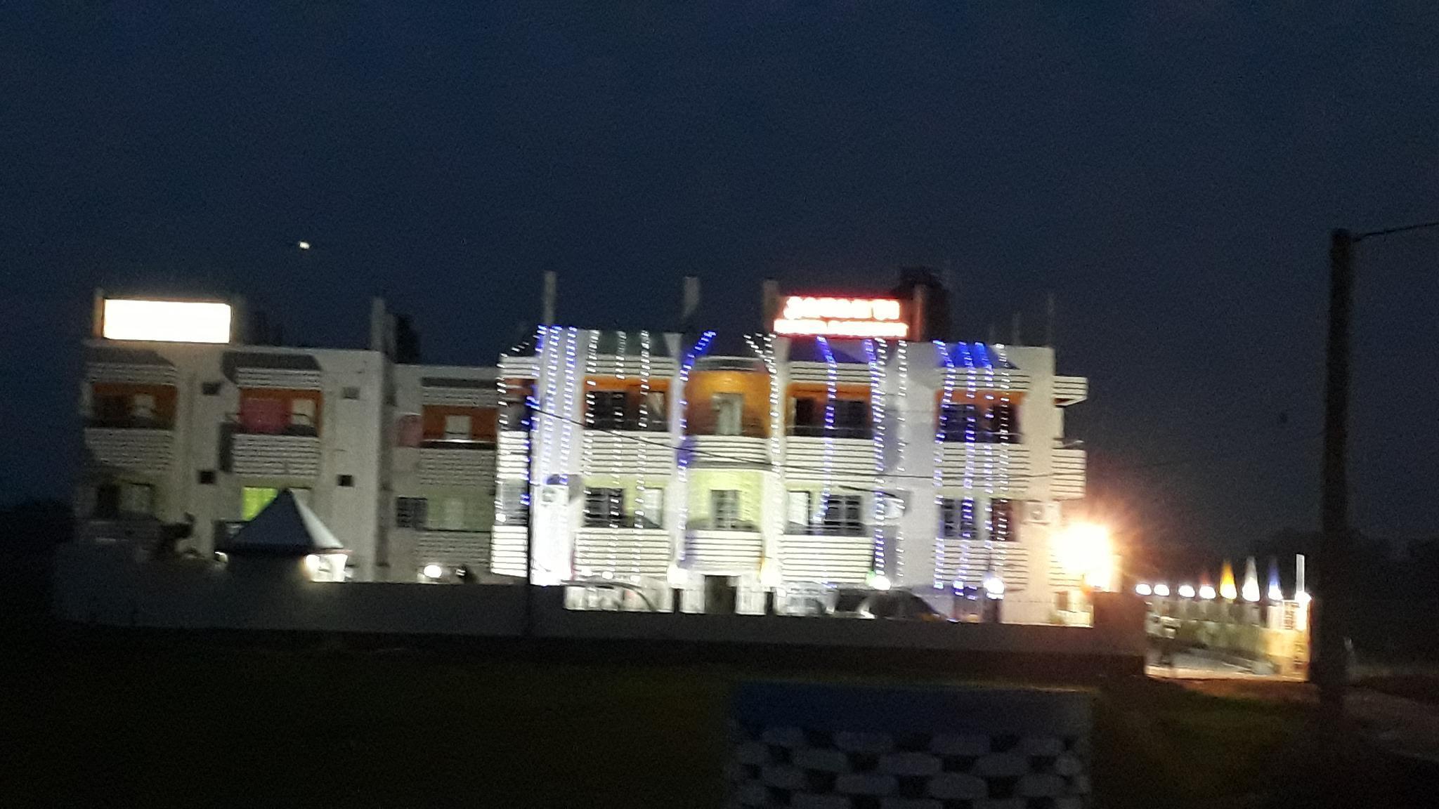 Jayanti Hotel