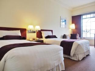 Prudential Hotel Hong Kong - Kamar Tidur