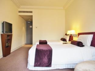 Prudential Hotel Hong-Kong - Chambre