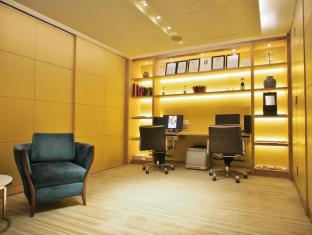 Prudential Hotel Hongkong - poslovni center