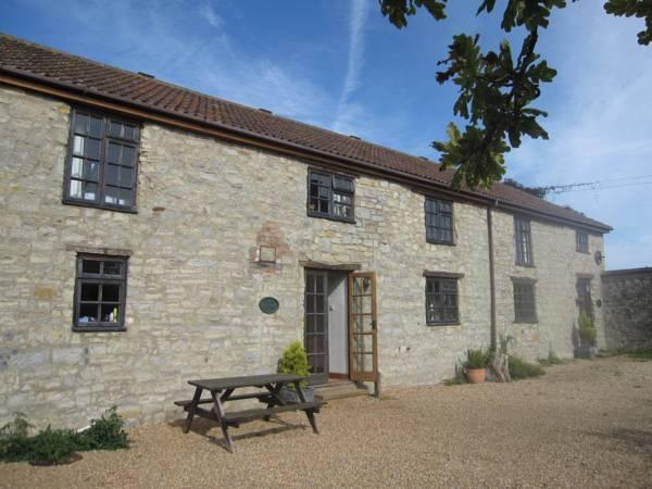 Somerset Country Escape   The Old Mill And The Granary