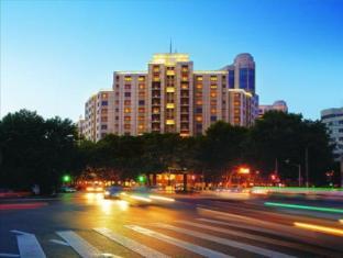 Hengshan Picardie Hotel Shanghai - View