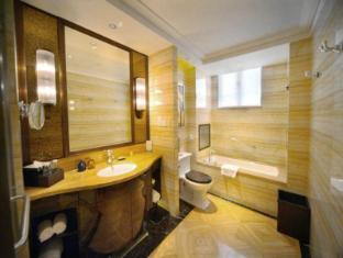 Hengshan Picardie Hotel Shanghai - Bathroom