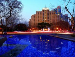 Hengshan Picardie Hotel Shanghai - Exterior