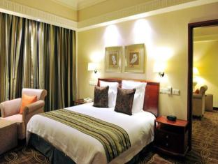Hengshan Picardie Hotel Shanghai - Guest Room