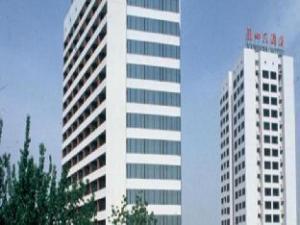 Beijing Yanshan Hotel