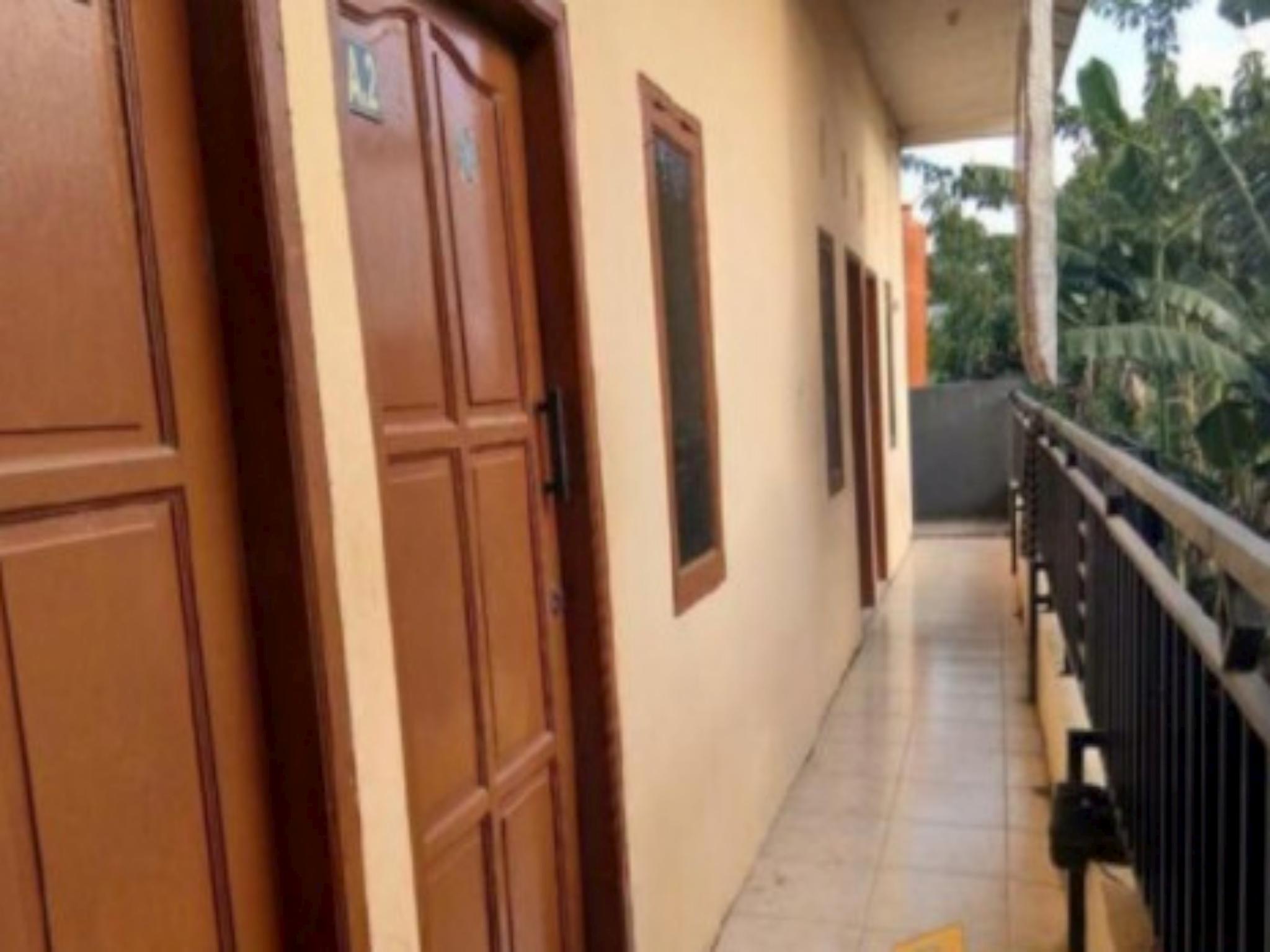 Kost Talasalapang Room 7
