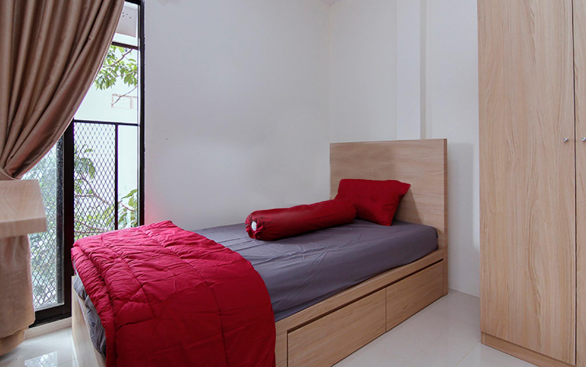 3 Tranches Praja   Standard Room 1