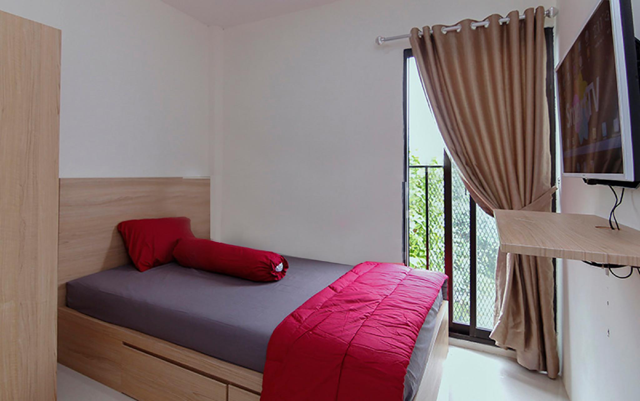 3 Tranches Praja   Standard Room 4