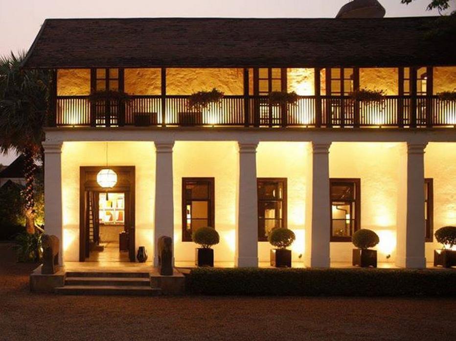 Rachamankha Hotel a Member of Relais & Châteaux ราชมรรคา โฮเต็ล อะ เมมเบอร์ ออฟ เลอเล แอนด์ ชาโต