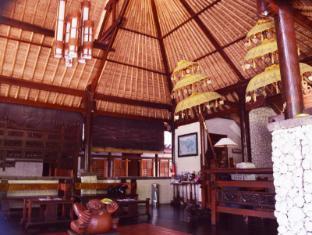 Balisani Padma Hotel Bali - Lobby