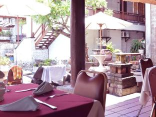 Balisani Padma Hotel Bali - Restaurant