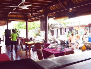 Balisani Padma Hotel Bali - Food and Beverages