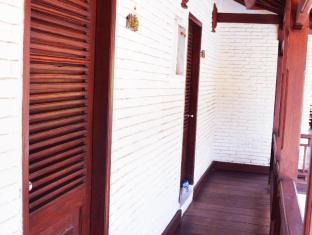 Balisani Padma Hotel Bali - Corridor