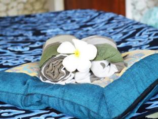 Balisani Padma Hotel Bali - Spa Exterior