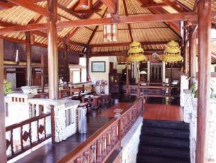 Balisani Padma Hotel Bali - reception