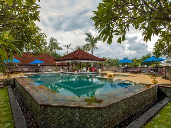 Aditya Beach Resort and Spa Bali