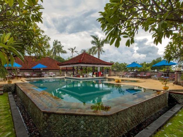 Aditya Beach Resort and Spa