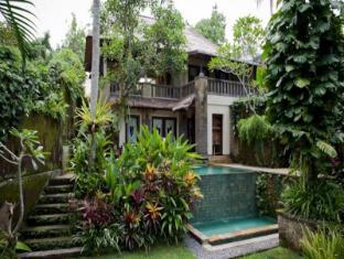 Barong Resort & Spa Bali - Garden