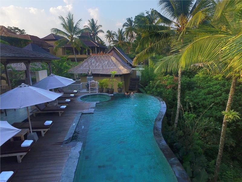 Wapa di ume resort spa bali indonesia overview for Hotel di bali indonesia