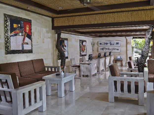 Tjampuhan Hotel and Spa