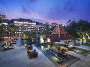 쉐라톤 머스티카 요기아카르타 리조트 앤 스파  (Sheraton Mustika Yogyakarta Resort & Spa)