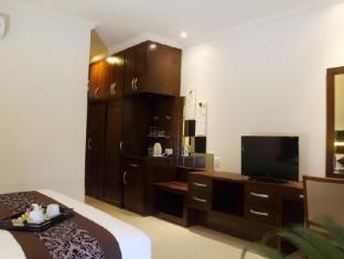 Ari Putri Hotel Bali - soba za goste