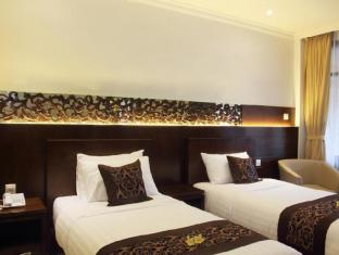 Ari Putri Hotel بالي - غرفة الضيوف