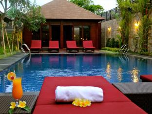 Ari Putri Hotel Bali - bazen