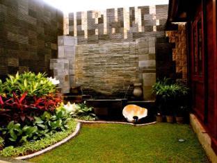 Ari Putri Hotel بالي - المظهر الخارجي للفندق