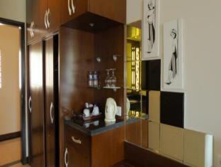 Ari Putri Hotel بالي - المظهر الداخلي للفندق