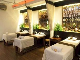 Ari Putri Hotel Bali - kopališče