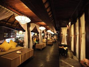 Ramayana Resort & Spa बाली - एक्जीक्यूटिव लॉउन्ज