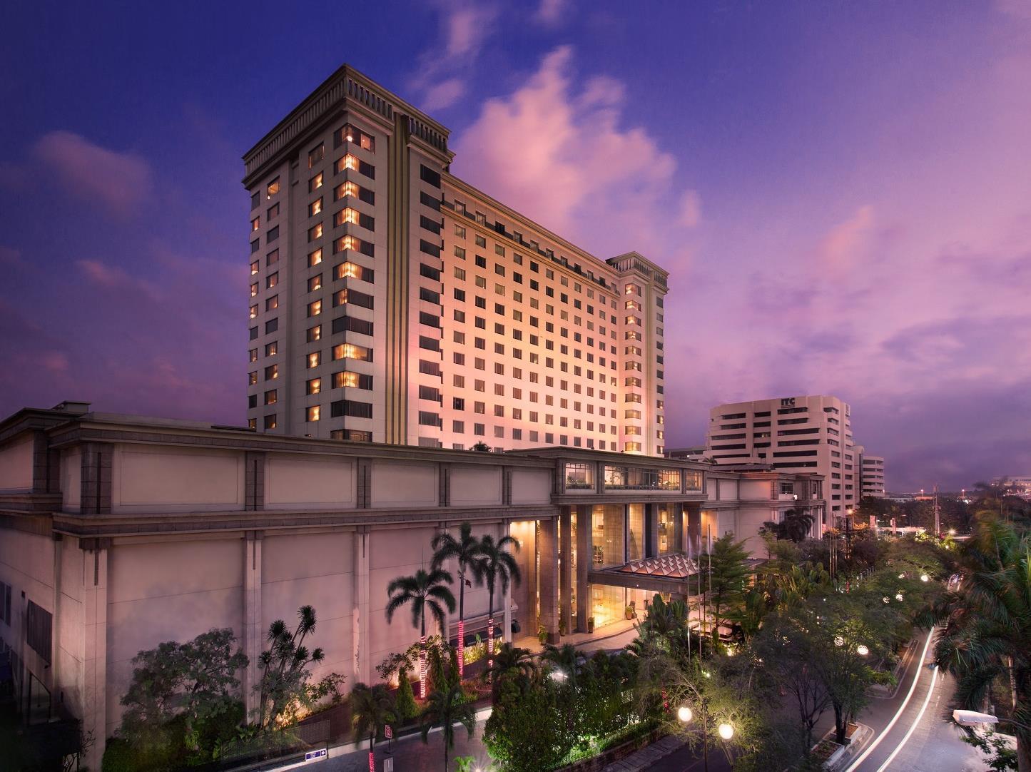Photo of Le Grandeur Mangga Dua Hotel