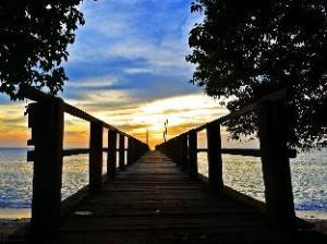 NusaBay Menjangan Resort by WHM