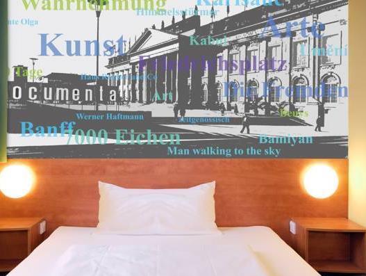 BandB Hotel Kassel City