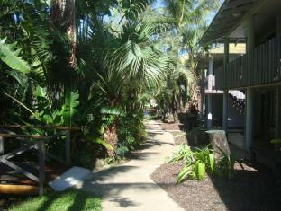 Base Airlie Beach Resort Whitsunday Islands - סביבת בית המלון