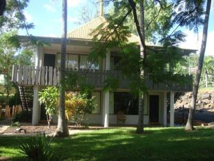 Base Airlie Beach Resort Whitsunday Islands - בית המלון מבחוץ
