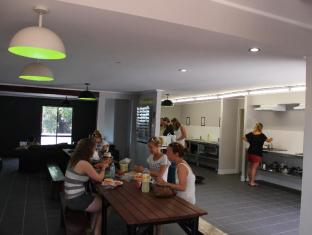 Base Airlie Beach Resort Whitsunday Islands - מתקני המלון