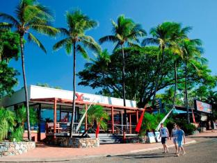 Base Airlie Beach Resort Whitsunday Islands - כניסה
