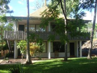 Base Airlie Beach Resort Whitsunday Islands - חדר שינה