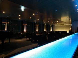 Shinjuku Prince Hotel Tokyo - Fuga-Wafu (Japanese) Dining and Bar