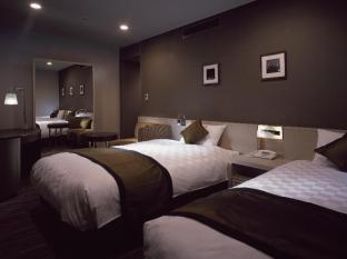 Shinjuku Prince Hotel Tokyo - Twin A Room