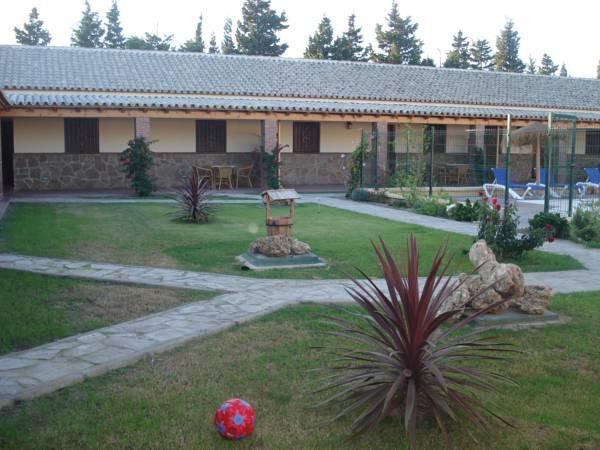 Residencial La Teja