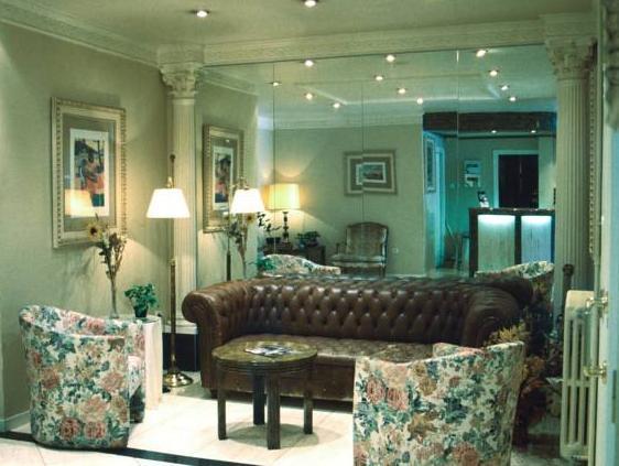 Hotel Pintor Marsa