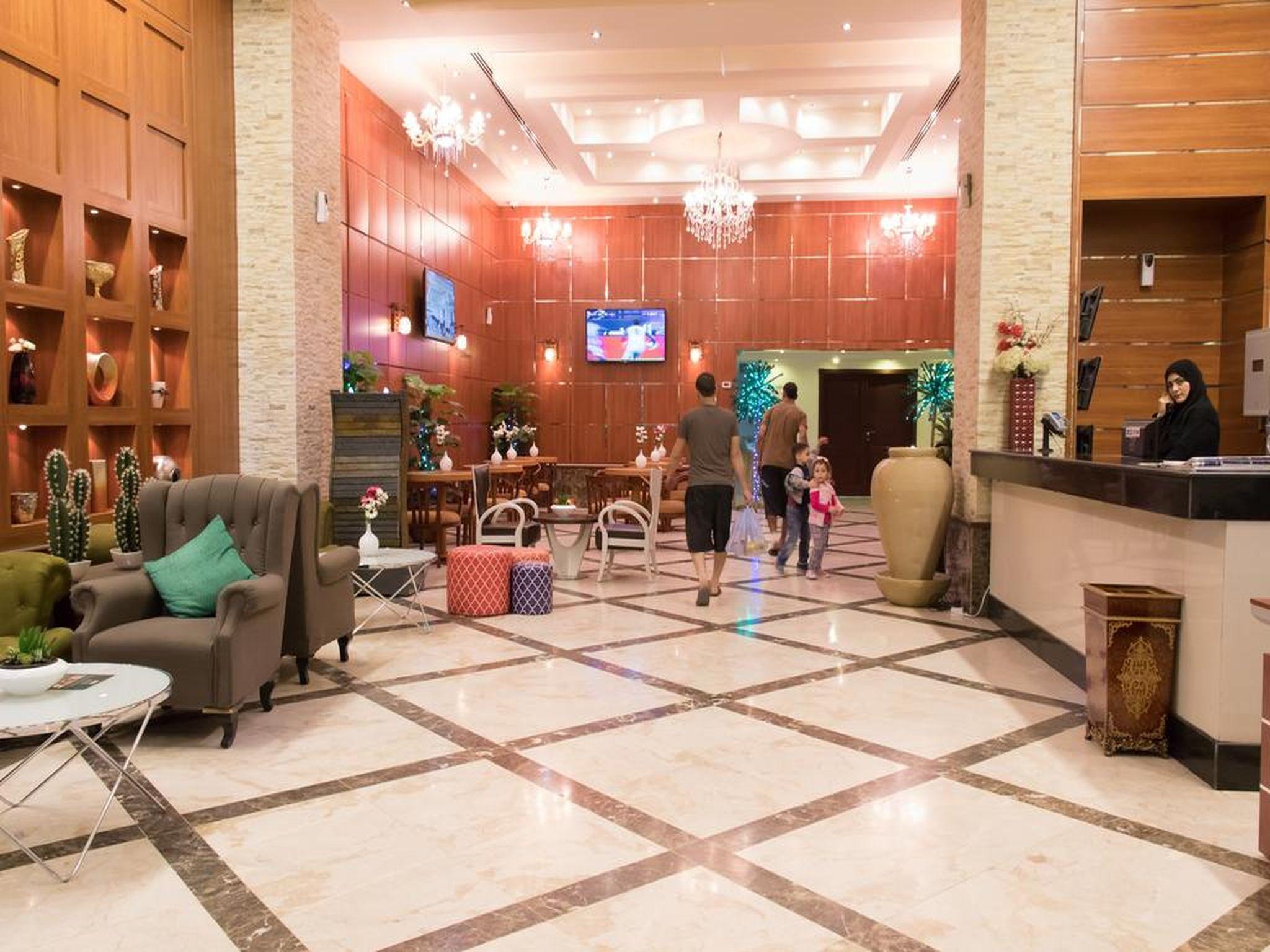 Belle Vue Inn Hotel