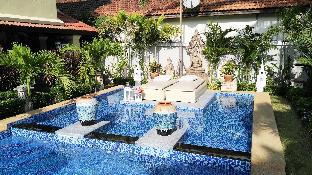 Luxurious Pool Villa 4 Bedrooms 250 Sqm