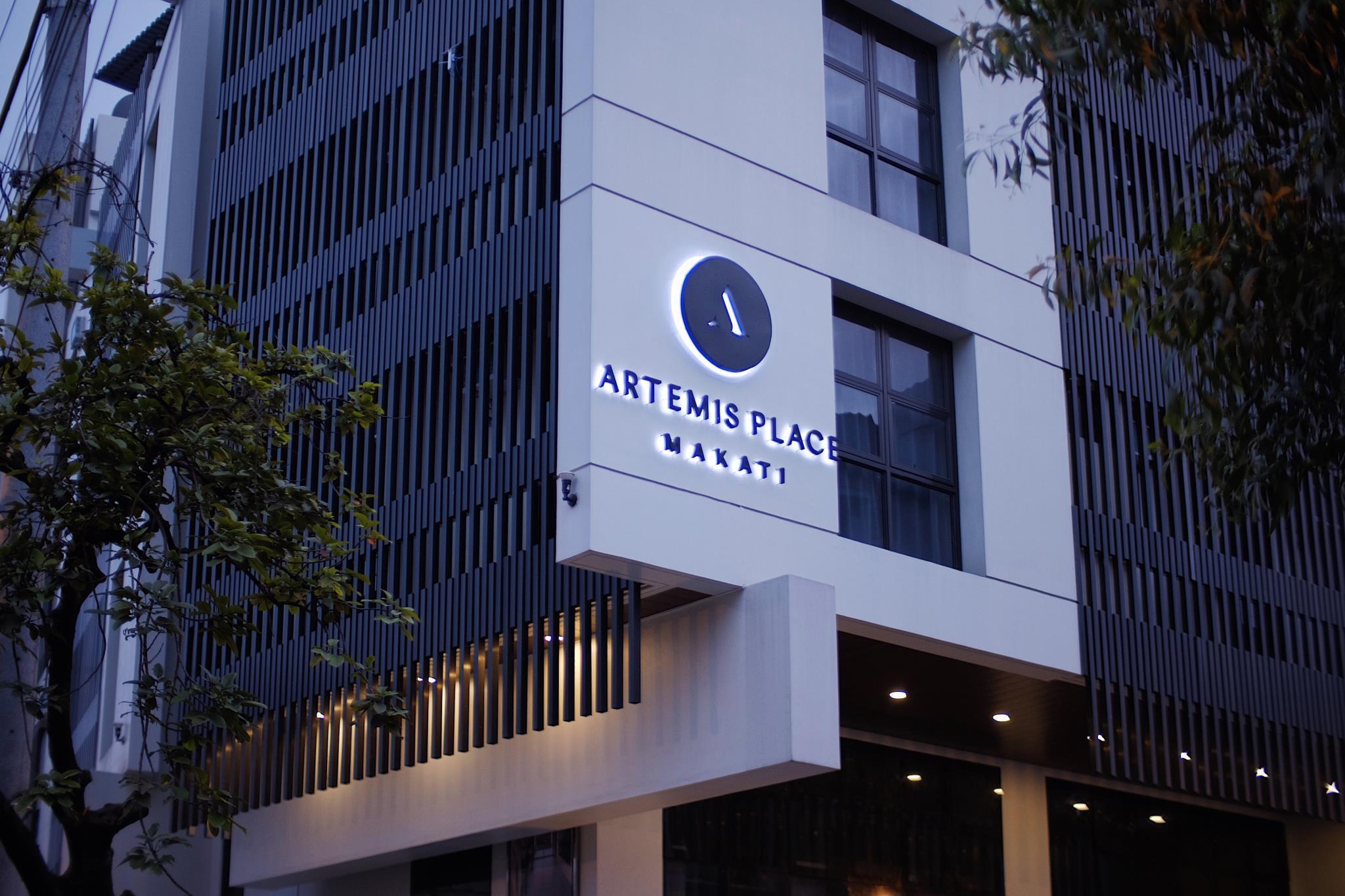 Artemis Place Makati Hotel