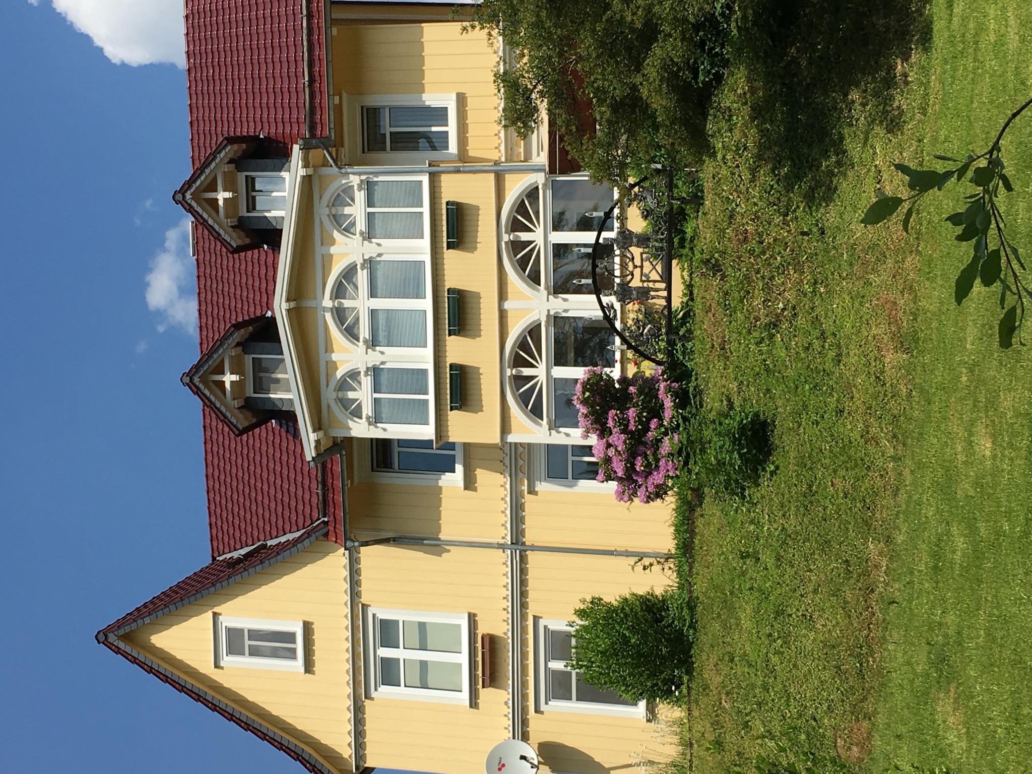Villa Pusteblume